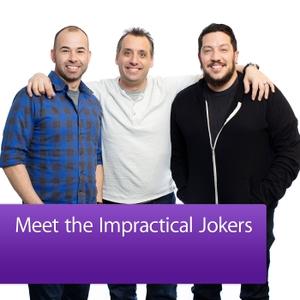 Impractical Jokers: Meet the Cast by Apple