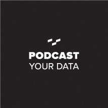 Podcast Your Data by InterWorks, Inc.