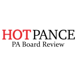 HOTPANCE PA Board Review by HOTPANCE PA Board Review