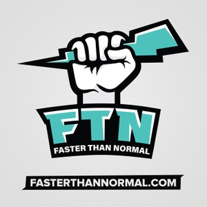 The Faster Than Normal Podcast: ADD | ADHD | Health by Peter Shankman
