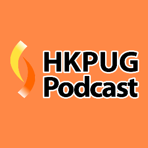 HKPUG Podcast 派樂派對 by HKPUG