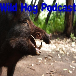 Wild Hog Podcast by Mike Wenzel