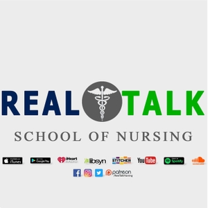 Real Talk School of Nursing by Michael Smith