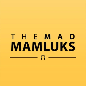 The Mad Mamluks by SIM