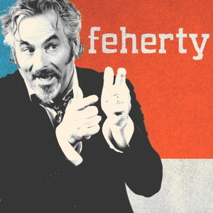 Golf Channel's David Feherty Podcast by Golf Channel