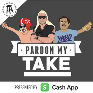 Pardon My Take by Barstool Sports