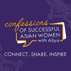 Confessions of Successful Asian Women by Aliya Janjua