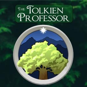 The Tolkien Professor by Corey Olsen