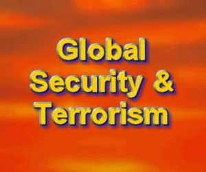 Global Security and Terrorism in the 21st Century by Andrew Palmer, andrew@negotiation.biz