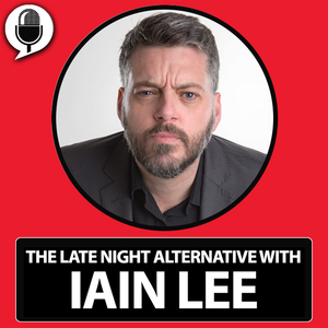 The Late Night Alternative with Iain Lee by talkRADIO
