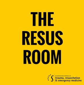 The Resus Room by Simon Laing, Rob Fenwick & James Yates