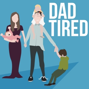 Dad Tired by Jerrad Lopes