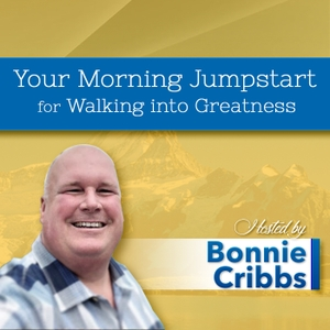 Your Morning JumpStart by Bonnie Cribbs
