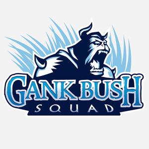 GankBush Squad: A Heroes of the Storm Podcast by Matt Commins
