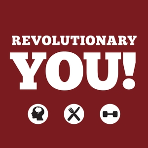 Revolutionary You! by Jason Leenaarts