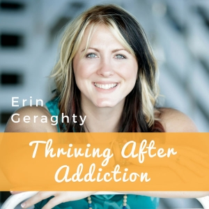 Thrive Yoga Fit Transformational Coaching by Erin Geraghty