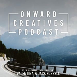 Onward Creatives by Valentina and Jack Fussell