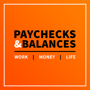 Paychecks & Balances by Rich Jones & Marcus Garrett