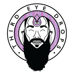 THIRD EYE DROPS by Michael Phillip