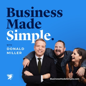 Building a StoryBrand with Donald Miller by StoryBrand.com