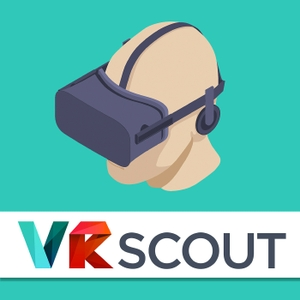 VRScout Report - Discover the Best in VR and AR by Malia Probst