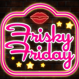 Frisky Friday | Sexy Stories to Heat Up Your Nights by Penelope Pardee