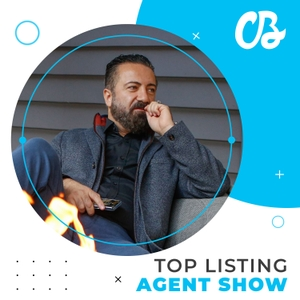 Top Listing Agent Show - Real Estate Coaching & Training with Chadi Bazzi by Chadi Bazzi