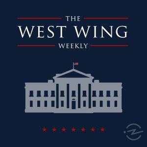 The West Wing Weekly by Joshua Malina & Hrishikesh Hirway
