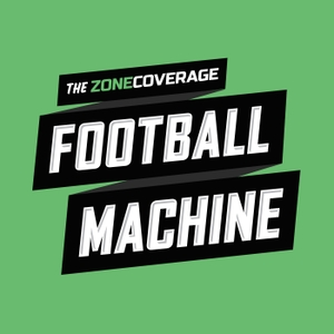 The Zone Coverage Football Machine by Zone Coverage