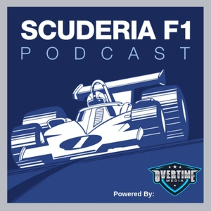 Scuderia F1: a Formula 1 podcast by AC Sports