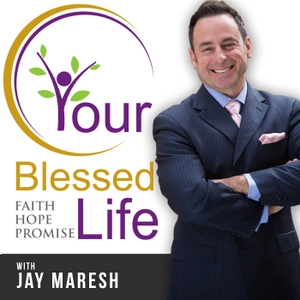 Your Blessed Life by Jay Maresh