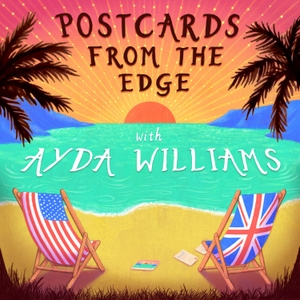 Postcards from the Edge by Ayda Field Williams