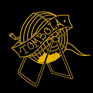 Tombola Podcast by Carl Stanley