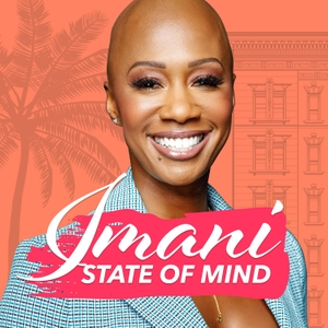 Imani State of Mind by Imani Walker