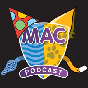 Magic Animal Club Podcast by Magic Animal Club Podcast