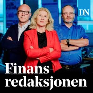 Finansredaksjonen by Dagens Næringsliv & Acast