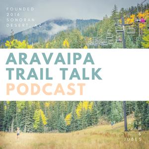 Aravaipa Trail Talk | Aravaipa Running by Aravaipa Running