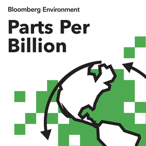Parts Per Billion by Bloomberg Environment