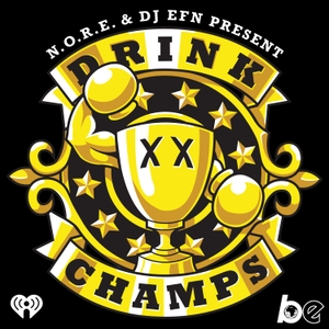 Drink Champs by The Black Effect and iHeartRadio