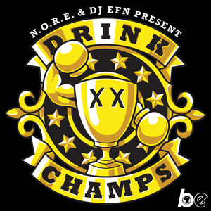 Drink Champs by The Black Effect & iHeartRadio