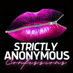 Strictly Anonymous by Kathy Kay