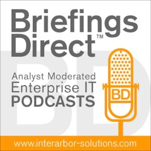 BriefingsDirect Podcasts by Dana Gardner