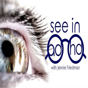 See in ADHD by See in ADHD with Jennie Friedman