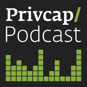 Privcap Private Equity & Real Estate Podcast by Privcap Private Equity Podcast