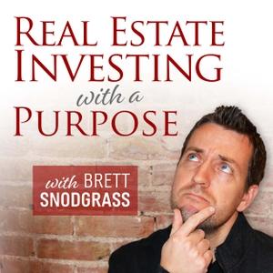 Simple Wholesaling With Brett Snodgrass by Brett Snodgrass