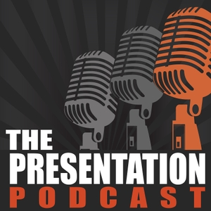 The Presentation Podcast by TLC Creative Services, Inc.