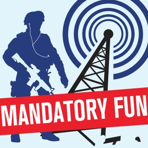 Mandatory Fun by We Are The Mighty