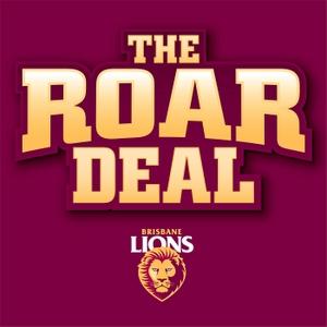 The Roar Deal by Brisbane Lions