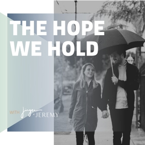The Hope We Hold by Jeremy & Jinger Vuolo