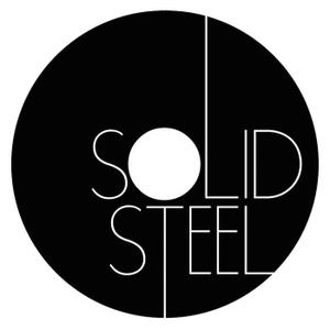 Solid Steel by Ninja Tune
